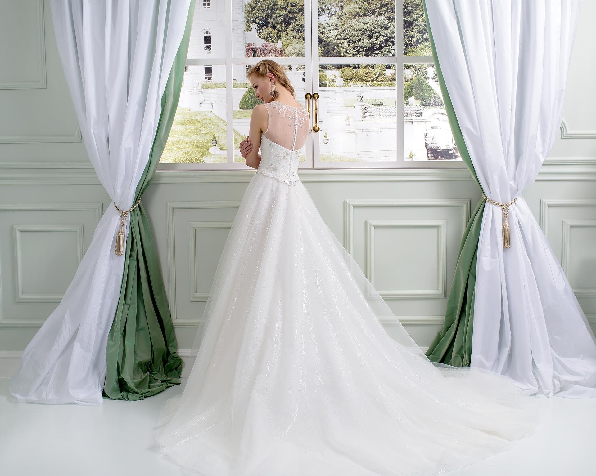 abiti da sposa tempio pausania